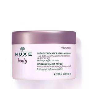 Crème fondante raffermissante de Nuxe