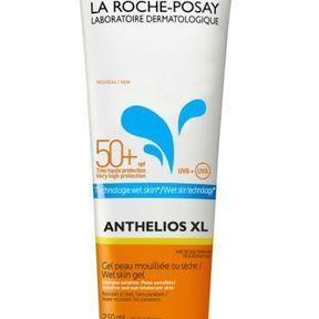 La Roche-Posay, la crème efficace sur peau mouillée