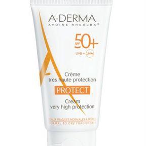 A-Derma, la crème des peaux fragiles