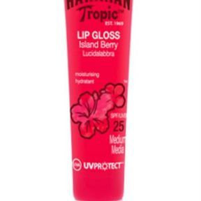 Hawaiian Tropic, le tube de l'été