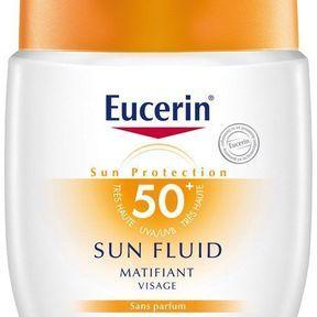 Eucerin, le secret des peaux mates