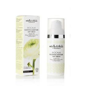 Biocalm soothing moisture day cream d'Estelle &Thild