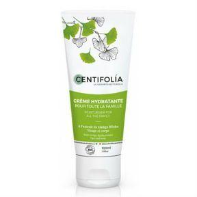 Crème hydratante de Centifolia