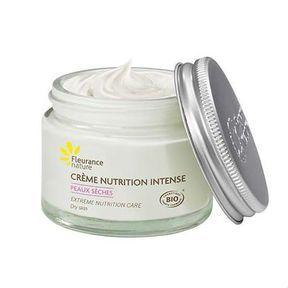 Crème nutrition intense de Fleurance Nature