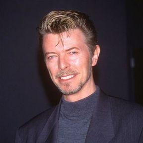 David Bowie en 1994