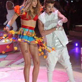 Justin Bieber & lego