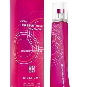 Givenchy : vibration exotique