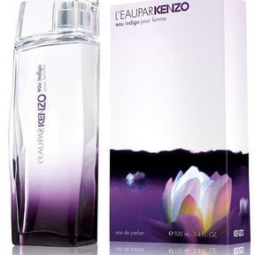 Kenzo : eau précieuse