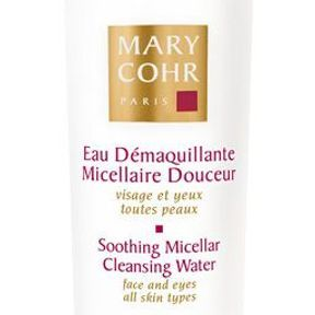 Eau micellaire Mary Cohr