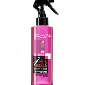 Spray thermo-coiffant de L'Oréal Paris
