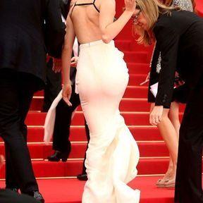 Emma Watson, la palme du plus beau popotin