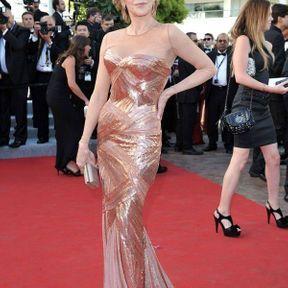 Jane Fonda, palme de la ligne la plus spectaculaire (2012)
