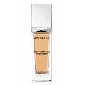 Teint couture Everwear de Givenchy