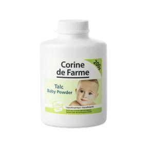 Le produit pour bébé