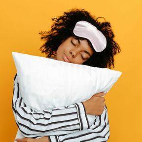 Fatigue cutanée : un sommeil réparateur