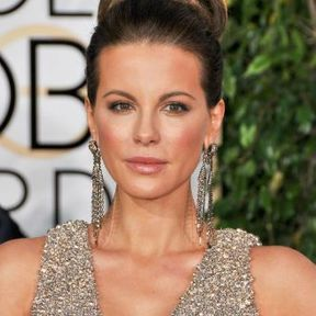 Kate Beckinsale, solaire (2015)