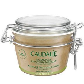 Gommage friction, Caudalie