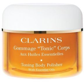 Gommage Tonic corps, Clarins