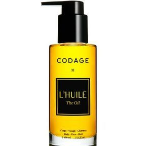 Codage : l'huile the Oil