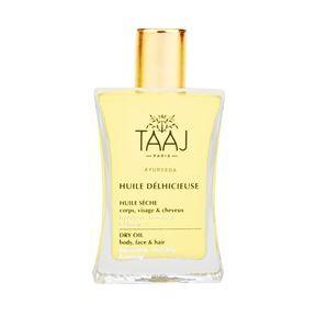 Taaj : l'huile délhicieuse