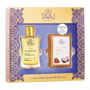 Le coffret mini de Taaj