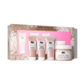 Coffret Glow As You Go d'Origins