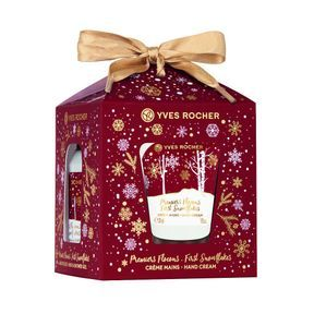 Kit Gamme Premiers Flocons d'Yves Rocher