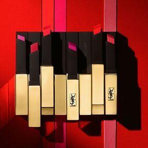 Un rouge à lèvres d'Yves Saint Laurent