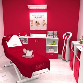 Soin Eye Lift de Guinot