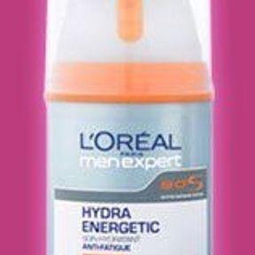 L'Oréal: La fin des cernes