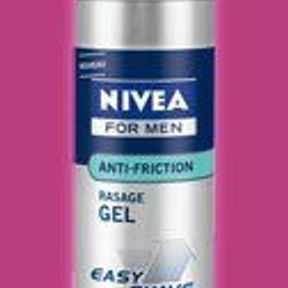 Nivea for Men - 3 en 1