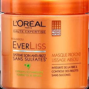 Protection anti-frisottis Everliss, L'Oréal Paris