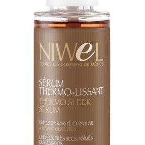 Sérum thermo-lissant, Niwel