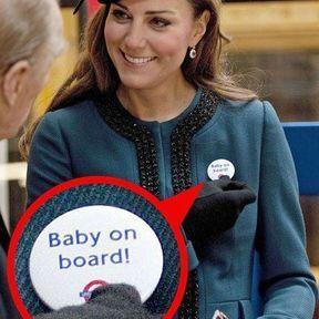 20 mars 2013 : baby on board !