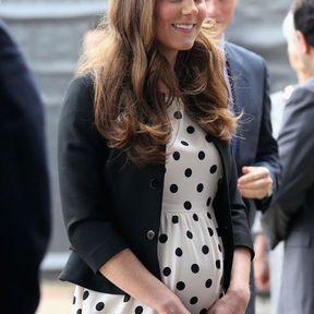 26 avril 2013 : une princesse aux petits pois Topshop