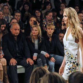 Kate Moss, la nouvelle génération