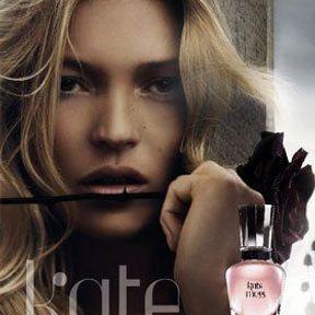 Kate Moss : féminin et sophistiqué