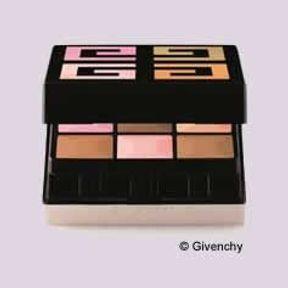 La palette Prismissime de Givenchy