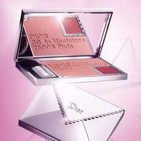 Le Dior Beauty Confidential