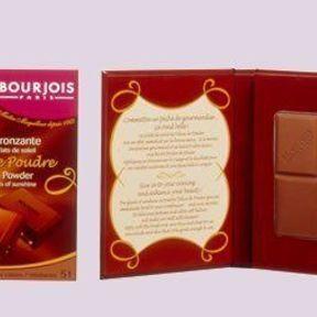 Les douceurs de Bourjois :   Petit Dessert du teint et Délice de Poudre