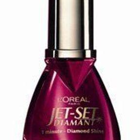 L'Oréal : Coup d'éclat