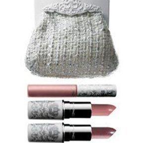 Mac Cosmetics : baroque attitude