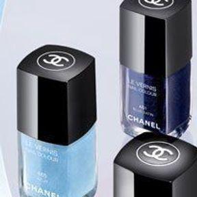 Chanel: Electrique