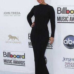 5. Alicia Keys