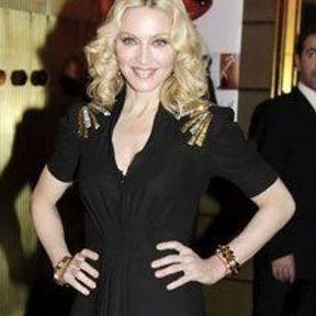 Madonna: elle nous étonne