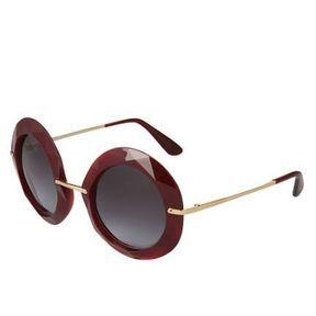 Lunettes de soleil, Dolce&Gabbana