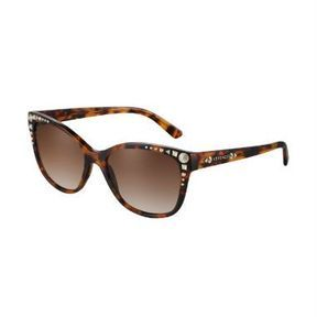 Lunettes de soleil femmes marron, Versace