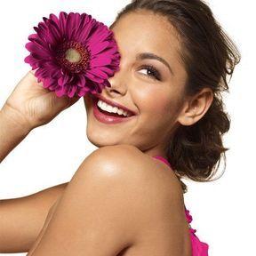 Clinique : Fraîcheur florale