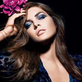 Estée Lauder : Bleu charbonneux