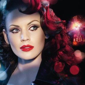 Make Up For Ever : Cabaret